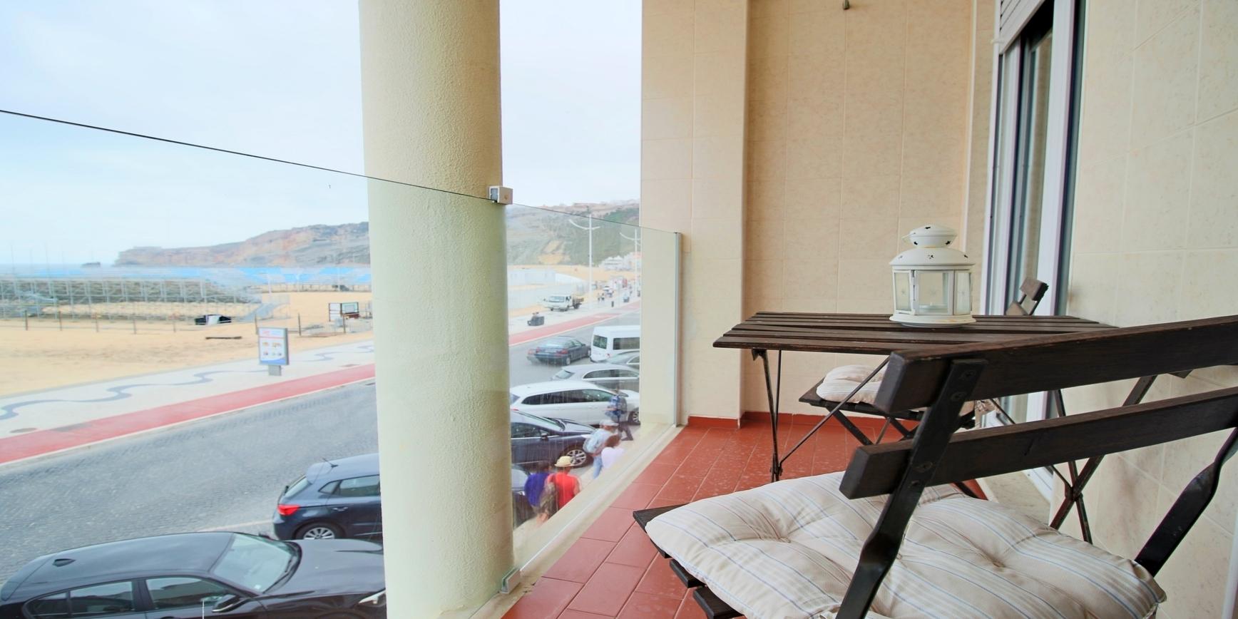 Apartamento 1º Vista al Mar