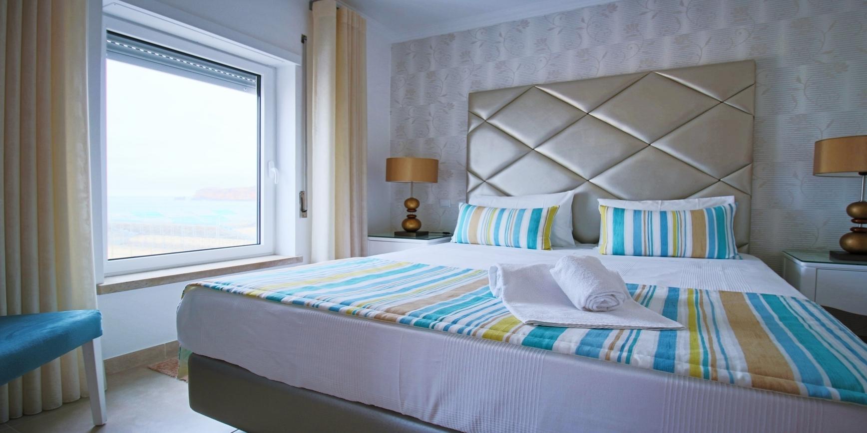Apartamento 2º Vista al Mar
