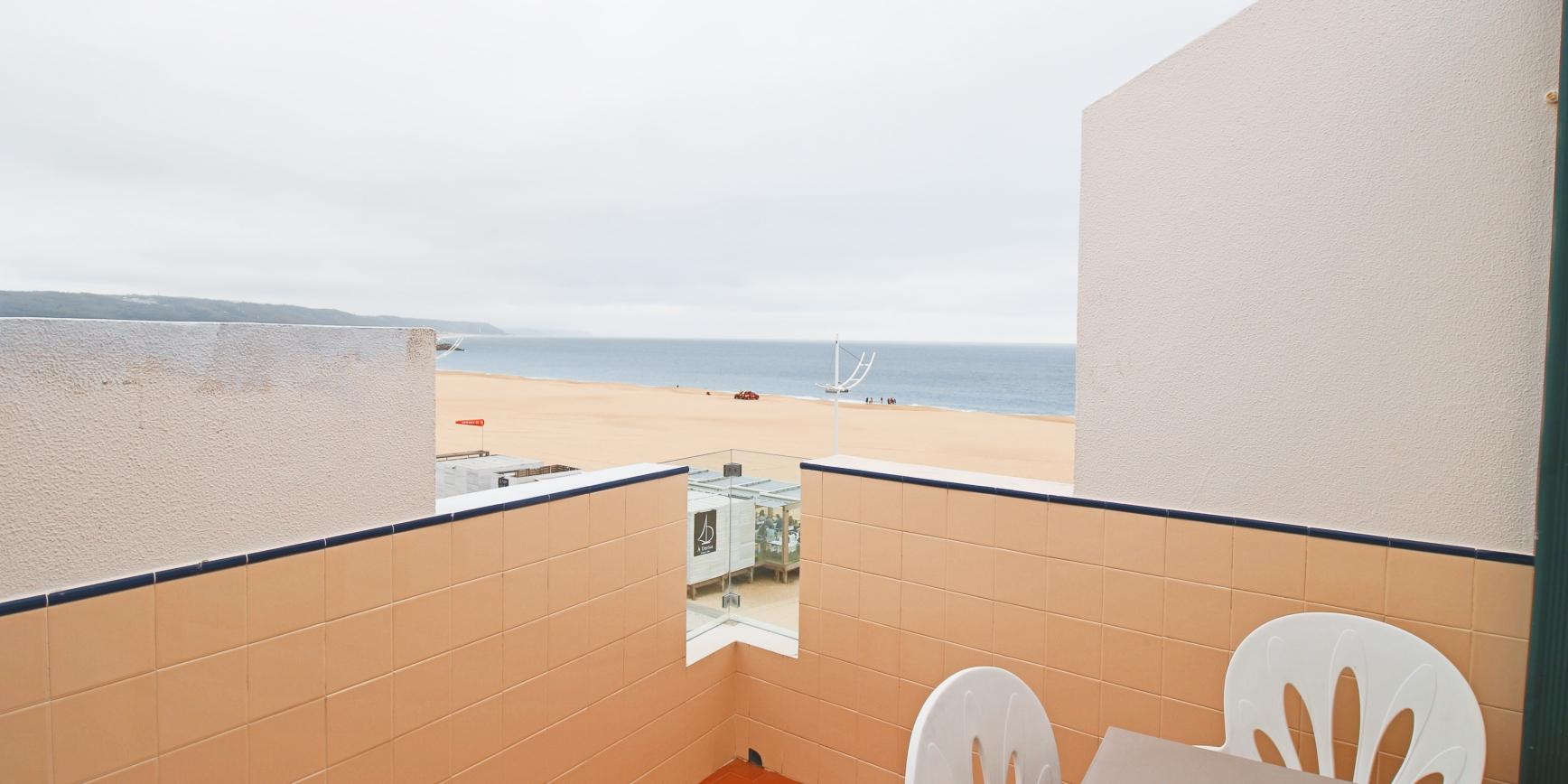 Apartamento 3º Vista al Mar