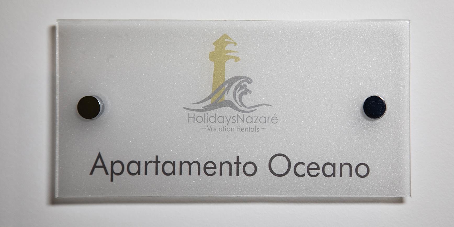Apartamento Oceano
